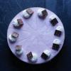 Heidelbeer-Cheesecake_Bäckerei_Konditorei_Basel_Café_Confiserie_Feinbäckerei_Catering_Apéro