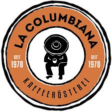 logo_lacolumbiana_kaffeerösterei_basel