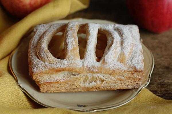Apfelstrudel_vegan_Feingebäck_Bäckerei_Konditorei_Basel_Café_Feinbäckerei_Catering_Apéro